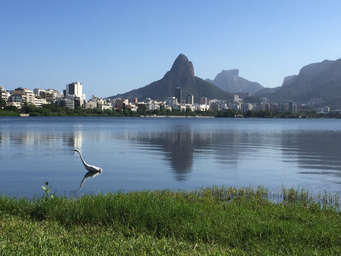 "Weekend Ideas: ""Picky-nicky"" on the Lagoa"