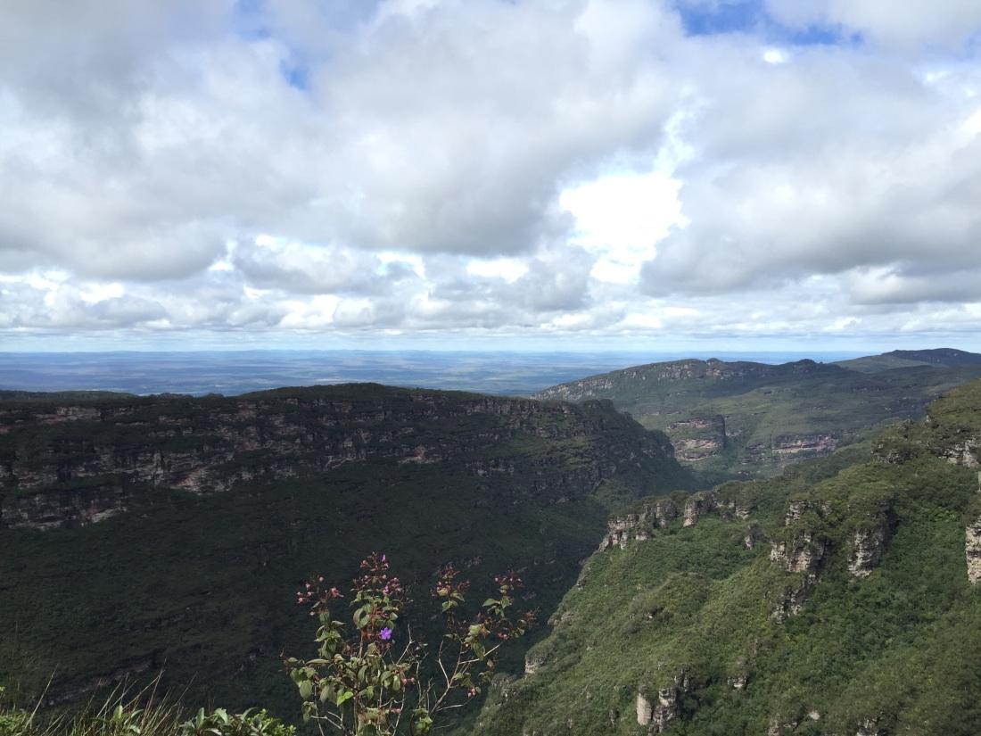 Chapada Diamantina Part I: The Journey and Vale doCapão