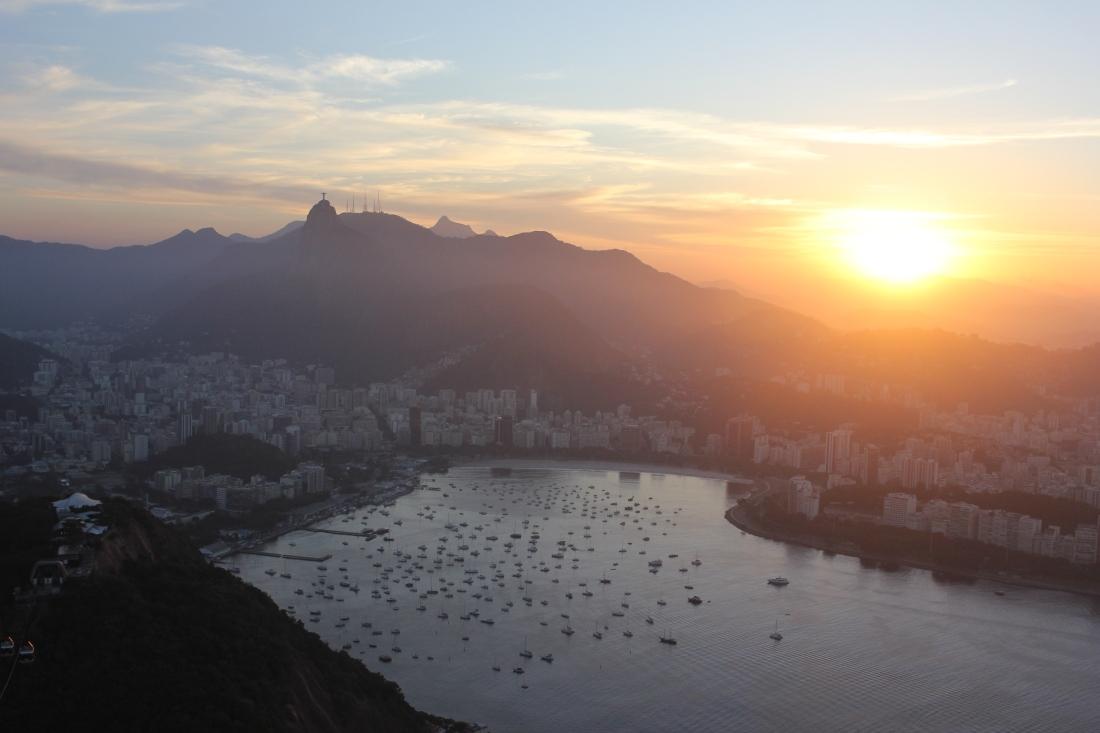 Rio in TenDays